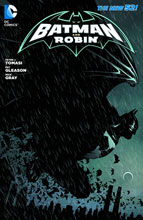 Image: Batman & Robin Vol. 04: Requiem for Damian HC  (N52) - DC Comics