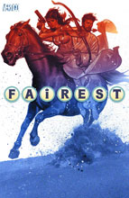 Image: Fairest Vol. 03: Return of the Maharaja SC  - DC Comics - Vertigo