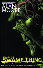 Image: Saga of the Swamp Thing Book 06 SC  - DC Comics - Vertigo