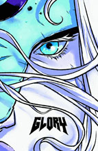 Image: Glory: The Complete Saga HC  - Image Comics
