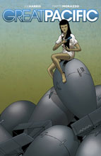 Image: Great Pacific #15 (cover A - Morazzo) - Image Comics