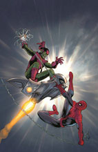 Image: Superior Spider-Man #31 (Maguire variant cover) - Marvel Comics