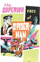 Image: Superior Foes of Spider-Man #12 - Marvel Comics
