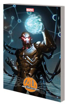 Image: Age of Ultron Companion SC  - Marvel Comics
