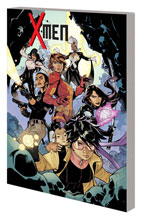 Image: X-Men Vol. 02: Muertas SC  - Marvel Comics