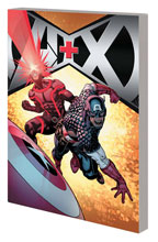 Image: A Plus X Vol. 03: Equals Outstanding SC  - Marvel Comics