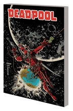 Image: Deadpool by Daniel Way: Complete Collection Vol. 03 SC  - Marvel Comics