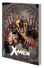 Image: Wolverine and The X-Men by Jason Aaron Vol. 08 SC  - Marvel Comics