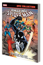 Image: Amazing Spider-Man Epic Collection: Ghosts of The Past SC  - Marvel Comics