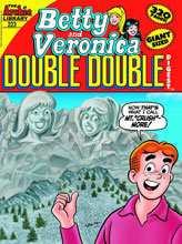 Image: Betty & Veronica Double-Digest #223 - Archie Comic Publications