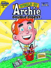 Image: World of Archie Double-Digest #39 - Archie Comic Publications