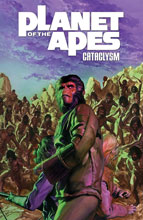 Image: Planet of the Apes: Cataclysm Vol. 03 SC  - Boom! Studios