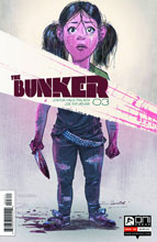 Image: Bunker #3 - Oni Press Inc.
