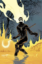Image: Shadowman End Times #1 (Camuncoli cover) - Valiant Entertainment LLC