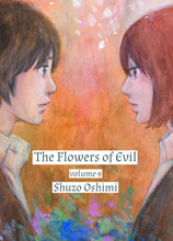 Image: Flowers of Evil Vol. 09 GN  - Vertical Inc