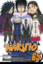 Image: Naruto Vol. 65 SC  - Viz Media LLC