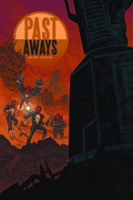 Image: Past Aways #2 - Dark Horse Comics