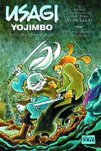 Image: Usagi Yojimbo Vol. 29: Two Hundred Jizo Limited Edition HC  - Dark Horse Comics