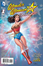 Image: Wonder Woman '77 #1 - DC Comics