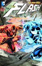 Image: Flash Vol. 06: Out of Time HC  - DC Comics