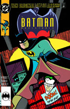 Image: Batman Adventures Vol. 02 SC  - DC Comics