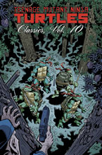 Image: Teenage Mutant Ninja Turtles Classics Vol. 10 SC  - IDW Publishing
