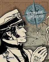 Image: Corto Maltese: Beyond the Windy Isles SC  - IDW Publishing