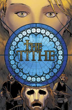 Image: Tithe #1 (cover A) - Image Comics - Top Cow