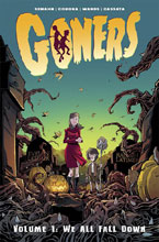 Image: Goners Vol. 01: We All Fall Down SC  - Image Comics