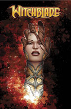 Image: Witchblade Born Again Vol. 02 SC  - Image Comics - Top Cow