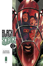 Image: Black Science #13 (cover A) - Image Comics