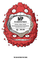 Image: Manhattan Projects: The Sun Beyond the Stars #2 - Image Comics