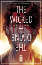 Image: Wicked + the Divine #10 - Image Comics