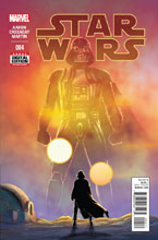 Image: Star Wars #4 (2015) - Marvel Comics
