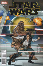 Image: Star Wars #4 (Camuncoli variant cover - 00431) - Marvel Comics