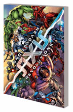 Image: Axis: Revolutions SC  - Marvel Comics