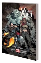 Image: All-New X-Men Vol. 05: One Down SC  - Marvel Comics