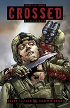 Image: Crossed Vol. 12 HC  - Avatar Press Inc