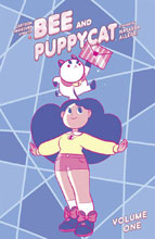 Image: Bee and Puppycat Vol. 01 SC  - Boom! Studios
