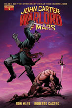 Image: John Carter, Warlord of Mars #6 (cover B - Sears) - Dynamite