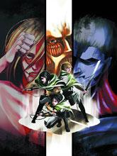 Image Attack On Titan Vol 15 GN