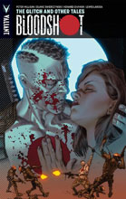 Image: Bloodshot Vol. 06: The Glitch and Other Tales SC  - Valiant Entertainment LLC