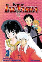 Image: Inu Yasha Vizbig ed. Vol. 03 SC  (current printing) - Viz Media LLC