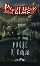 Image: Pathfinder Tales: Forge of Ashes  -