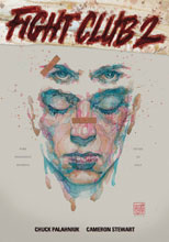 Image: Fight Club 2 HC  - Dark Horse Comics