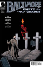 Image: Baltimore: Empty Graves #1  [2016] - Dark Horse Comics