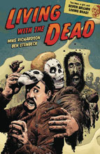 Image: Living with the Dead: A Zombie Bromance SC  - Dark Horse Comics