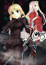 Image: Fate / Zero Vol. 02 SC  - Dark Horse Comics
