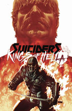 Image: Suiciders: King of HelL.A. #2  [2016] - DC Comics - Vertigo