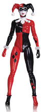 Image: Batman: Arkham Knight Action Figure 14: Harley Quinn  - DC Comics